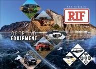 RIF Offroad Equipment