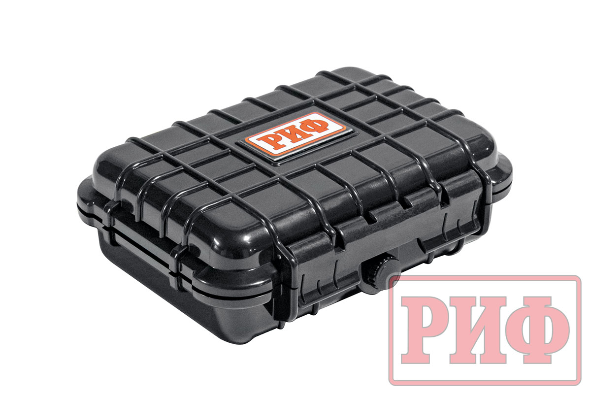 RIF protection case 165х120х52 mm