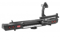 RIF tow bar for Isuzu D-MAX