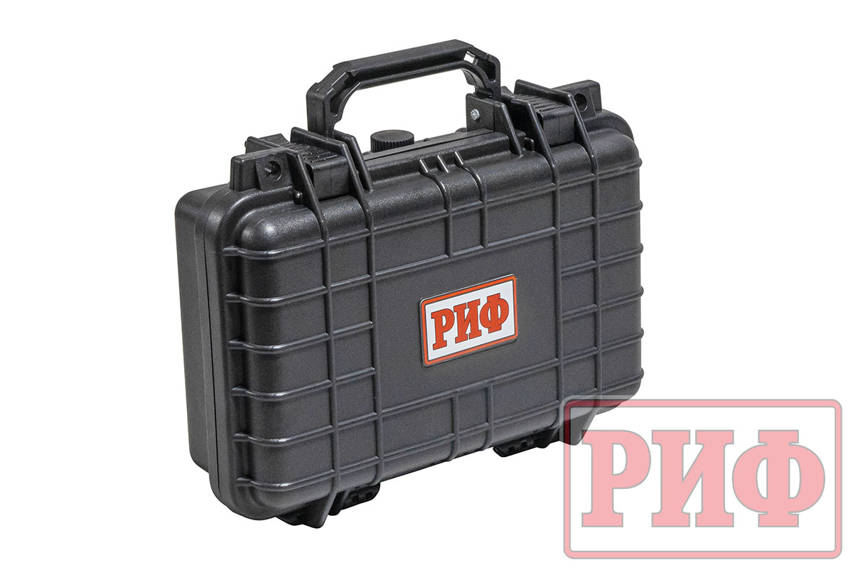 RIF protection case 296х212х96 mm